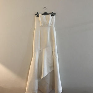 J.Crew Eva Gown Wedding Dress Size 2